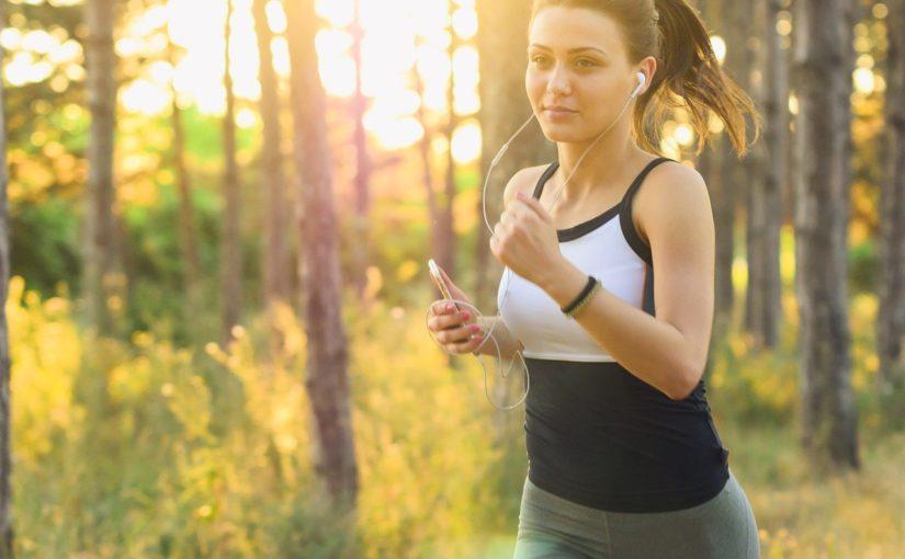 Ruch to zdrowie! Prawie każdy w swoim istnieniu …